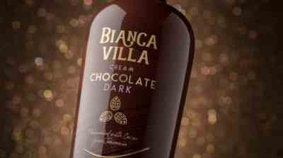 Bianca Villa Crema de Chocolate de La Navarra.