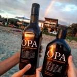 Licor OPA, un producto con receta propia y que le gusta a la gente