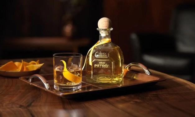 Tequila Patrón: 4 recetas que demuestran su uso en la coctelería
