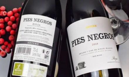 Artuke Pies Negros 2018 nos regresa a la tradición de pisar la uva con los pies desnudos