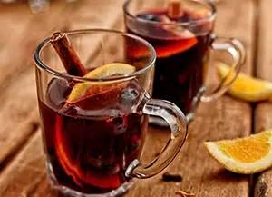 Vin Chaud y la receta del vino caliente francés