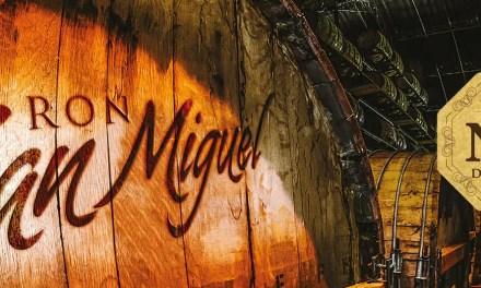 Licores San Miguel esculpe la nobleza del ron
