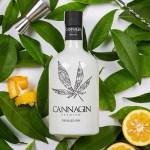 Cannagin, ginebra artesanal con las propiedades medicinales del cannabis