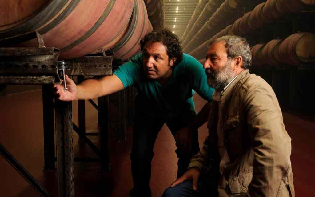 Abadía Retuerta y su decidida apuesta por los vinos de terruño