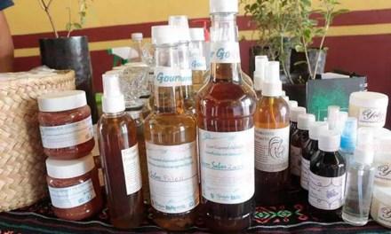 Escuela agroecológica en Chocamán: «A través de los licores también se rescata la medicina tradicional»