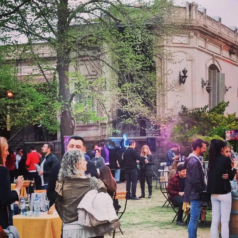 Wine Fair 2021