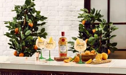 Tanqueray Flor de Sevilla, un gin distinto que rinde homenaje al pueblo de Sevilla