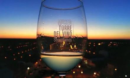 En el Museo Torre del Vino continúa la celebración por el Día Mundial del Turismo