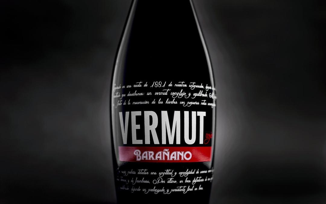 Vermut Barañano, nuevo producto de Licores Barañano!!!