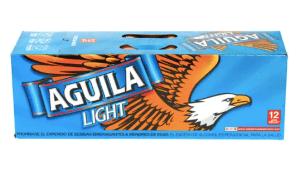 Águila Light x 12