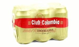 club dorada   por 12 unidades