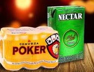 Nectar + 10 Poker
