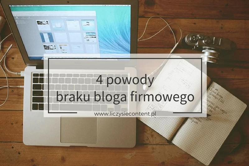 jak prowadzić blog firmowy