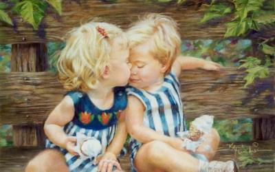 Παιδική σεξουαλικότητα και ο ρόλος των γονέων