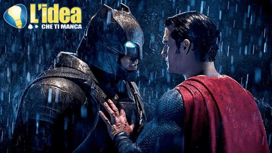 batman v superman dawn of justice parere