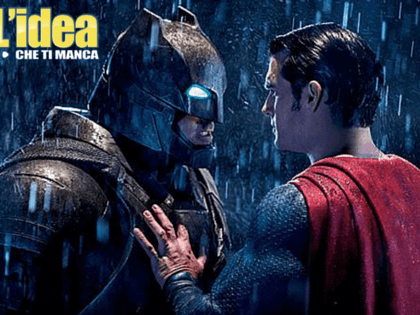 Batman v Superman Dawn of Justice - il nostro parere!