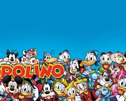 Topolino approda in fumetteria, svolta epocale nella distribuzione del settimanale Disney!