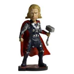 Avengers: Thor Bobble Head Knocker