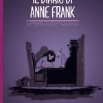 IL DIARIO DI ANNE FRANK