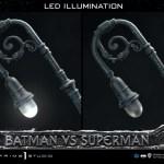 Ultimate Diorama Masterline Batman The Dark Knight Returns Comics Batman versus Superman DX Bonus Version 20