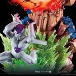 Dragon Ball Z Frieza (Freezer) 4th Form Hqs+ Statue 11