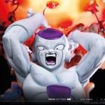 Dragon Ball Z Frieza (Freezer) 4th Form Hqs+ Statue 4