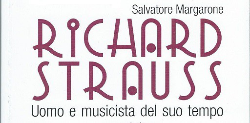 Salvatore Margarone scrittore e musicista: conferenza-concerto su Richard Strauss a Catania