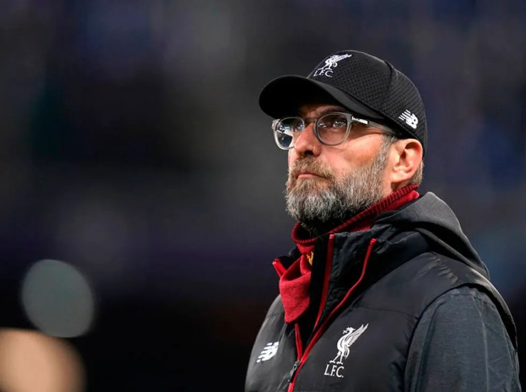 """Klopp on Newcastle: """"It's like the Super League, but only for one club"""""""