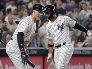 On the ball | Nobody shines in the Yankees