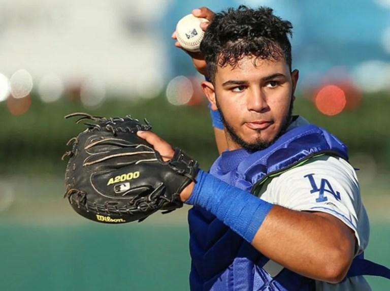 En la pelota | Numerosos catchers tienen los Dodgers
