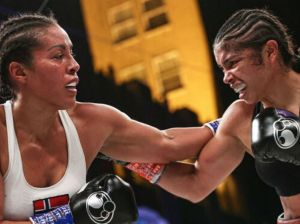 Left Hook | From the Louis era to the McCaskill era