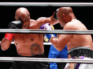 Left Hook | Mike Tyson and Roy Jones exceeded the expected
