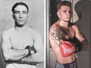 """Left Hook 