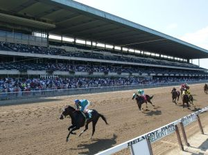 From Pedigree | Cruz and Sarmiento brand new winners at Belmont Park