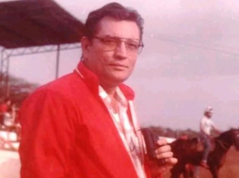 Coach Douglas Bracho died
