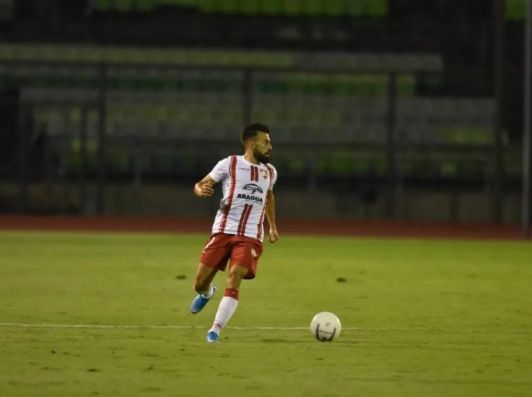 Aragua is urged in Porto Alegre
