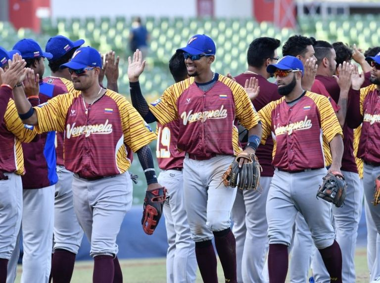 Beisbol criollo bajó al 10°en ranking mundial