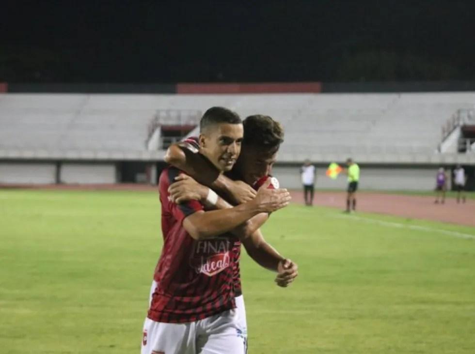 Portuguesa y Carabobo salieron victoriosos de la quinta jornada