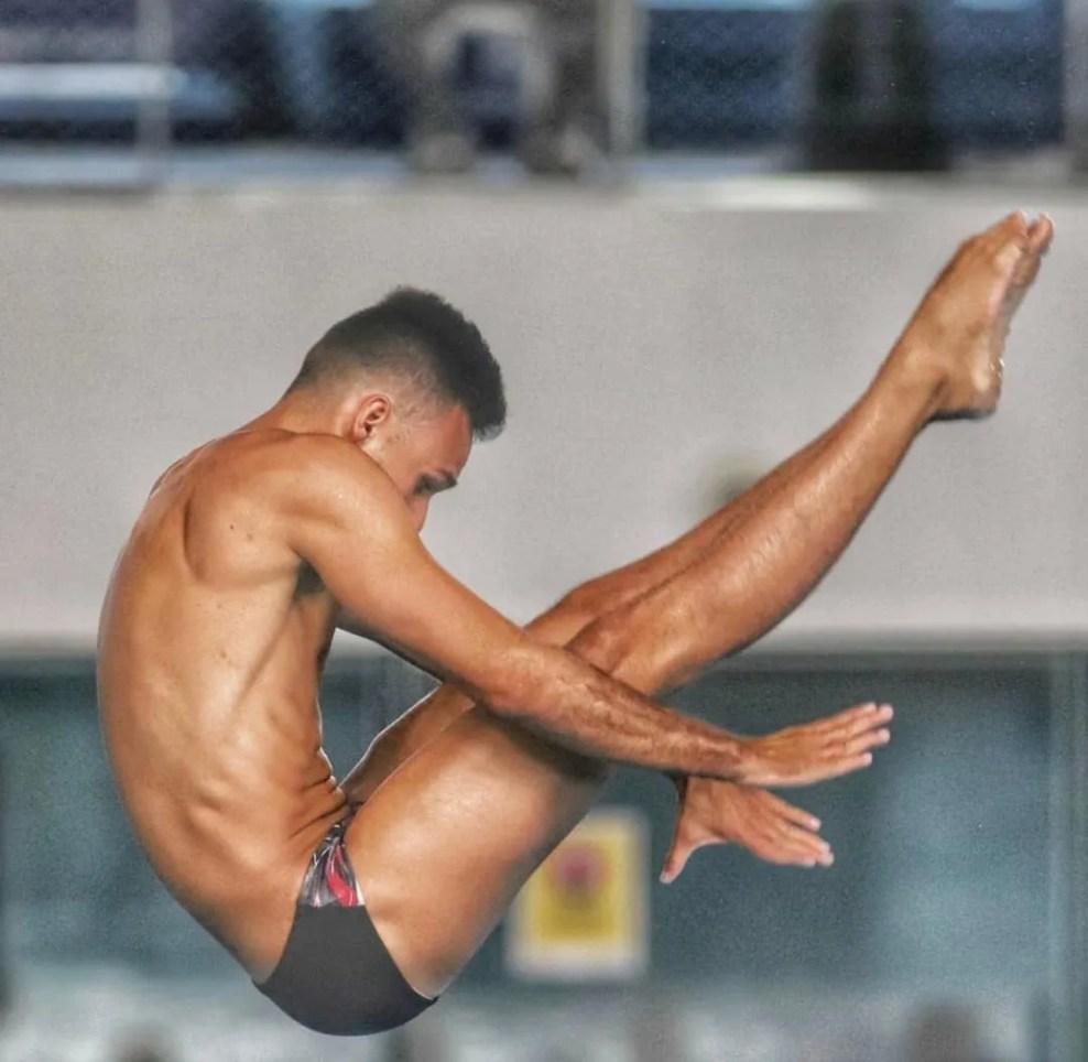 Óscar Ariza selló su cupo a Tokio   Líder en deportes