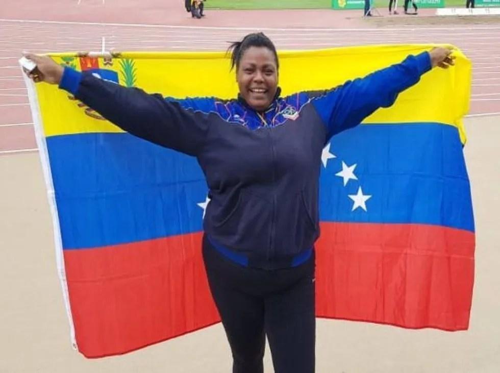 Ahymara Espinoza