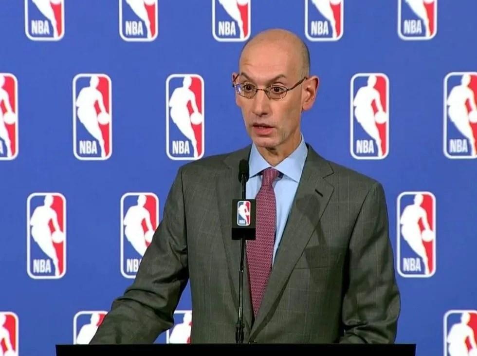 La NBA recibe carta para una expansión