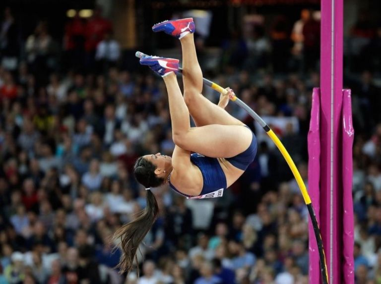 Great debut for Robeilys in the Diamond League