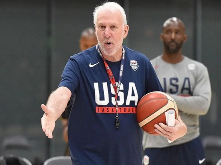 """Reglas FIBA: el """"enemigo"""" fuerte del Dream Team"""