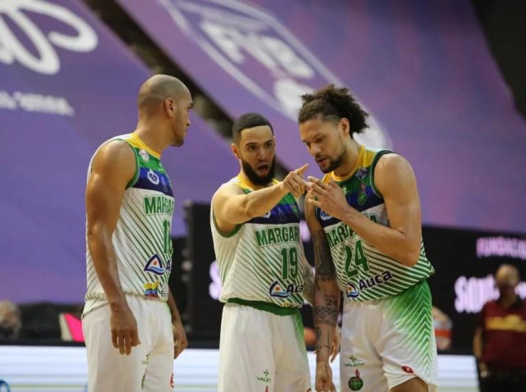 Guaiqueríes y Spartans conocieron a sus rivales para la Sudamericana