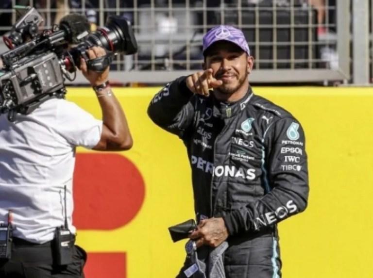 "Hamilton: ""It was an overwhelming triumph"""