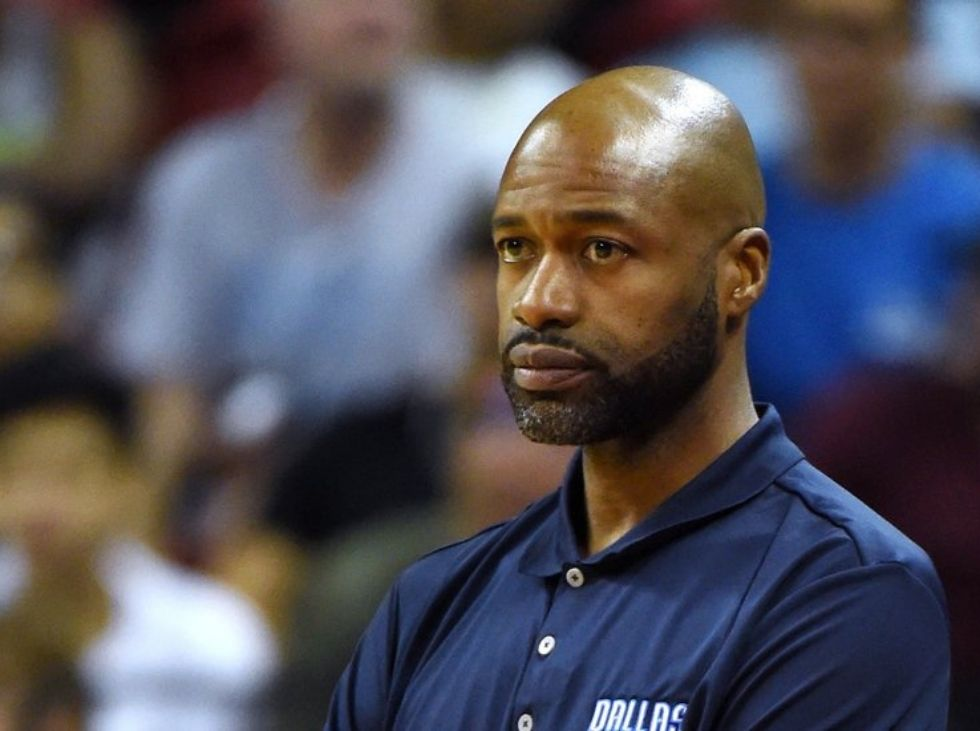 Jamahl Mosley to be Magic's new coach