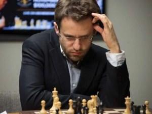 Sembrar ajedrez | Aronian se impone con brillantez