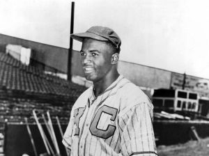 Tripleplay   The Negro Leagues expected recognition