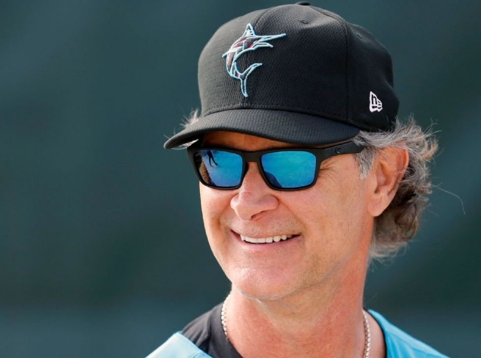 Mattingly will remain with Miami until 2022
