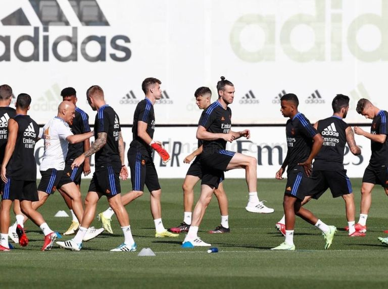 Real Madrid is examined this Sunday against Rangers